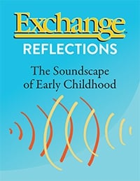 The Soundscape of Early Childhood