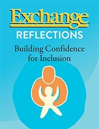 Building Confidence for Inclusion
