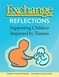 Supporting Children Impacted by Trauma