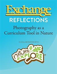 Photography as a Curriculum Tool in Nature