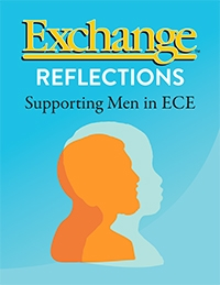 Supporting Men in ECE