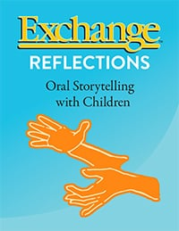 Oral Storytelling with Children