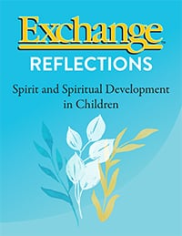 Spirit and Spiritual Development in Children