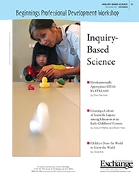 Inquiry-Based Science 5/16