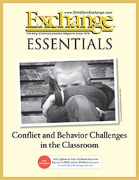 Conflict and Behavior Challenges in the Classroom