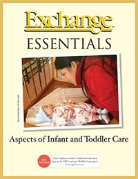 Aspects of Infant and Toddler Care