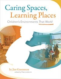 Caring Spaces,<br>Learning Places