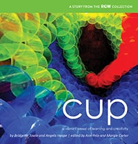 Cup: A Vibrant Vessel<br>of Learning and Creativity