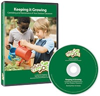 Keeping It Growing DVD