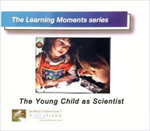 Learning Moments CD - The Young Child as Scientist