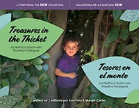 Treasures in the Thicket | Tesoros en el monte (Pre-Order)
