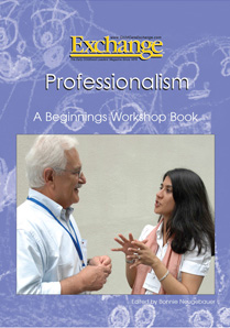 Professionalism - A Beginnings Workshop Book