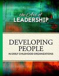 The Art of Leadership <br> Developing People