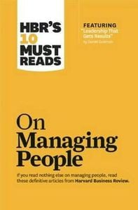 On Managing People
