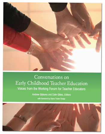 Conversations on Early Childhood Teacher Education
