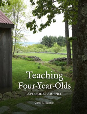 Teaching Four-Year-Olds: A Personal Journey - Updated & Revised Edition