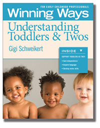 Understanding Toddlers & Twos: Winning Ways for Early Childhood Professionals (drop-ship)