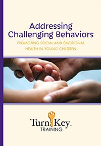 Addressing Challenging Behaviors