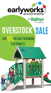 Playcore Overstock Sale.