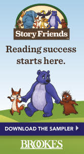 Brookes - Reading Success Starts Here.