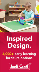 Jonti-Craft - Choices for everyone and every space! Jonti-Craft really is your complete solution to create spaces that engage, inspire and protect young learners.