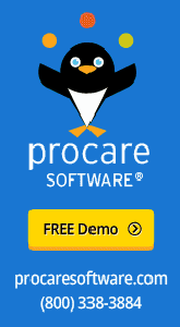 Procare - #1 Child Care Management Solution.