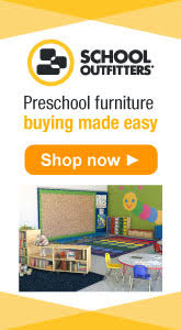 School Outfitters - Preschool Furniture Buying Made Easy.