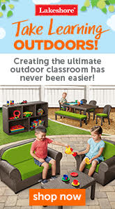 Lakeshore - Take Learning Outdoors.