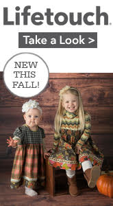 Lifetouch - New This Fall.