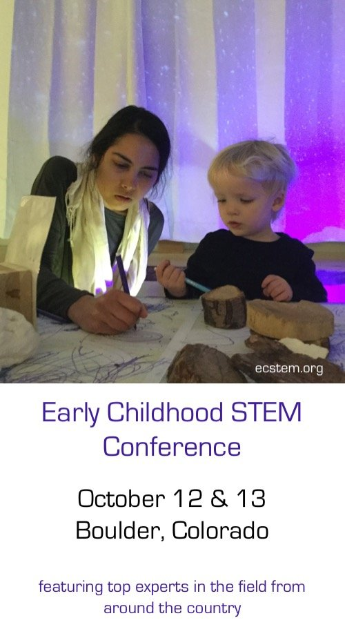 Register now for the ECSTEM conference in Boulder, Colorado on October 12 and 13, 2018! 