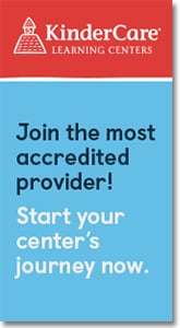 KinderCare - Join the most accredited provider.