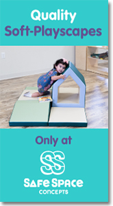 Safe Space Concepts - Soft Play.