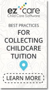 ez-care - Best Practices for Collecting Childcare Tuition.