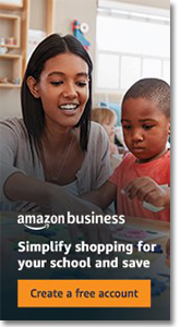 Amazon Business - Simplfy Shopping for Your School and Save.
