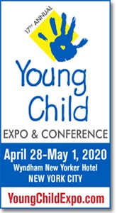 Young Child Expo and Conference.