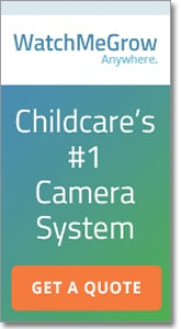 Watch Me Grow - Childcare's #1 Camera System.