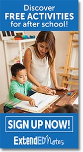 ExtendED - Discover Free Activities for After School.