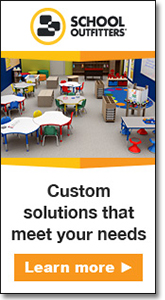 School Outfitters - Custom Solutions that Meet Your Needs.