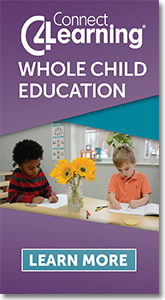 Connect 4 Learning - Whole Child Education.