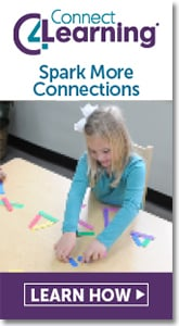 Connect 4 Learning - Spark more Connections.