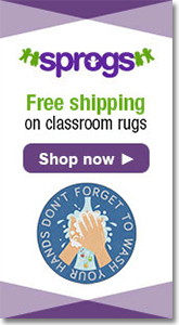 School Outfitters - Free Shipping on Classroom Rugs.