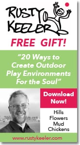 Earth Play - Free Gift!