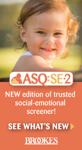 Learn about the updates and changes to the new edition of the best-selling social-emotional screener ASQ:SE!